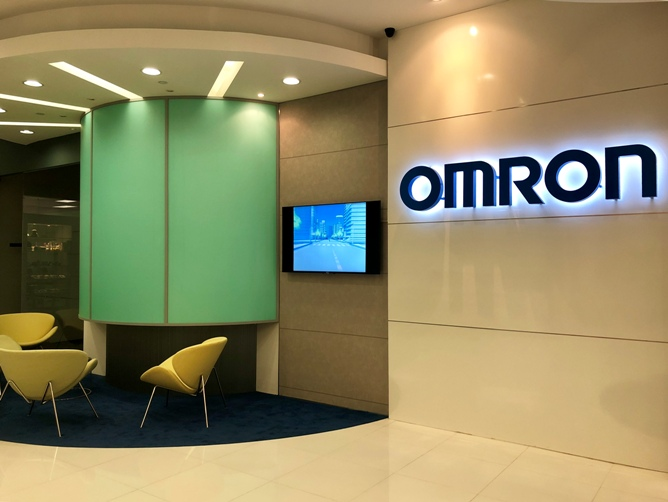 Omron Asia Pacific Regional Office