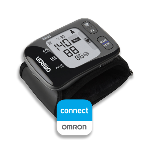 HEM-6232T | Blood Pressure Monitor for Wrist